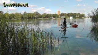 preview picture of video 'Kruszwica - Lato w parku (HD) Smakkujaw.pl'
