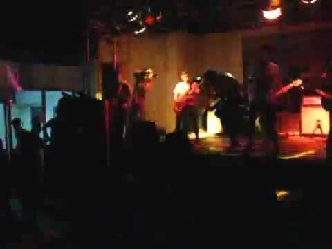 Gordon - Die Hard ( Live on Bifest ).mp4