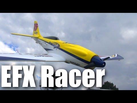 durafly-efx-racer-review