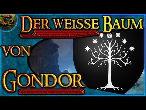 Der weiße Baum von Gondor | Short Facts | Herr der Ringe