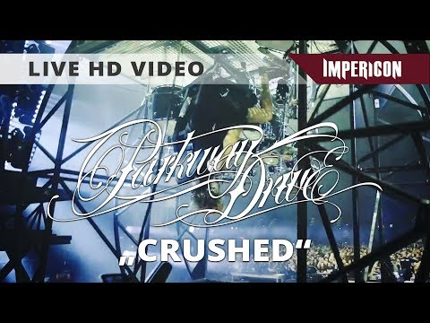 Crushed Live Video