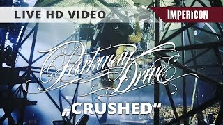 Parkway Drive - Crushed (Official HD Live Video)