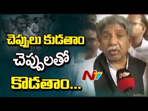 Manda Krishna Madiga Reacts on Mancherial Ticket Issue | Face To Face