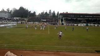 Tokatspor 3 - 1 Anadolu Selçukluspor - Emin Yalın Frikik Golü HD [By SOLMAZ]