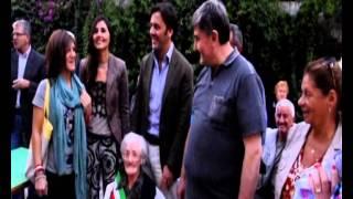 preview picture of video 'Centro Sociale Anziani Melito di Napoli (Festa dei Nonni)'