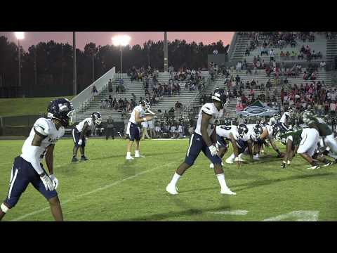 MHS at Collins Hill Highlights