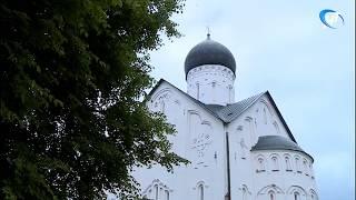 В Великом Новгороде стартовала традиционная акция «Открытая пятница»