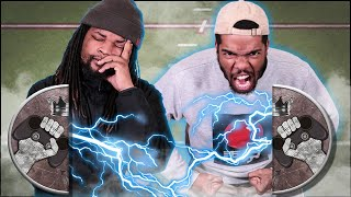 The Wildcard Week Finale With A Point On The Line! (Madden Beef Ep.59)