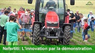 L'innovation par la démonstration : le réseau européen des fermes de démonstration (Nefertiti)