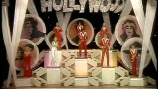 The Brady Bunch - Hooray for Hollywood