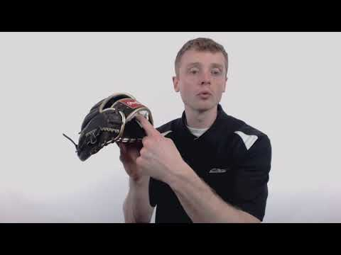 Review: Rawlings Gold Glove 11.75″ Baseball Glove (RGGNP5-2MO)