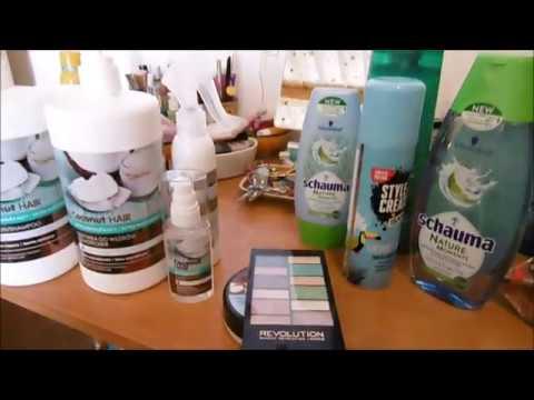 Jak zrobić maskę na włosy witamin z grupy B w
