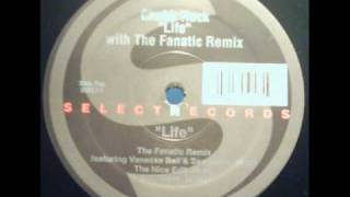 Chubb Rock - Life (The Fanatic Remix)