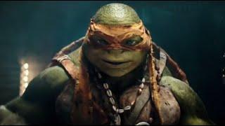 Teenage Mutant Ninja Turtles (Starring Megan Fox) Movie Review