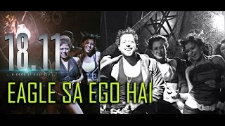 Eagle Sa Ego Hai - Official Song - 18.11 (A Code of Secrecy..!!)