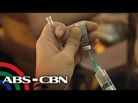 TV Patrol: Mga nangasiwa sa pagkuha ng dengue vaccine, paiimbestigahan ng DOJ