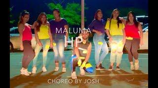 HP   Maluma   Zumba With Josh