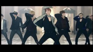 BTS X Σάκης Ρουβάς- Αίμα,δάκρυα και ιδρώτας-BLOOD,SWEAT&TEARS (DANCE)