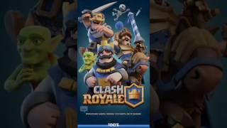Clash Royale-Новая Легенда!