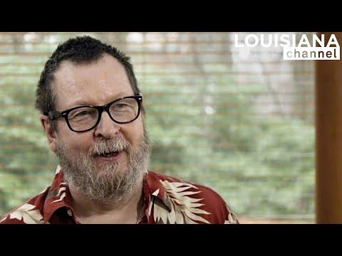 Lars von Trier Interview on David Lynch