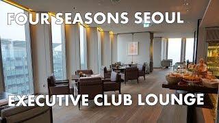 Four Seasons Hotel Seoul, Seoul