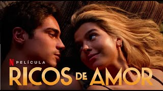 Picture of a movie: Ricos De Amor