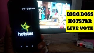 bigg boss tamil vote season 2 hotstar - मुफ्त