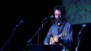 Tony Turner at Ochsfest 2015 - Chords of Fame
