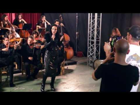 Tarja - Behind the Scenes of