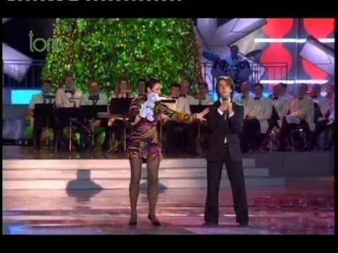 Лолита - Пошлю его на... (Новогодний концерт в Кремле 2005)