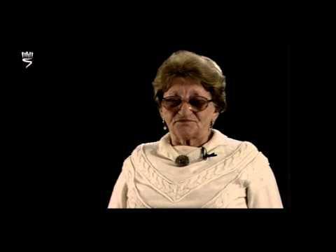 Sara Lebron, sobreviviente del Holocausto habla de la amistad y el apoyo mutuo en el campo de Grünberg