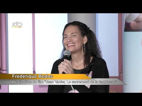 """Soirée O.C.H. Frédérique Bedos : """"J'ai grandi avec une mère malade psychique"""""""