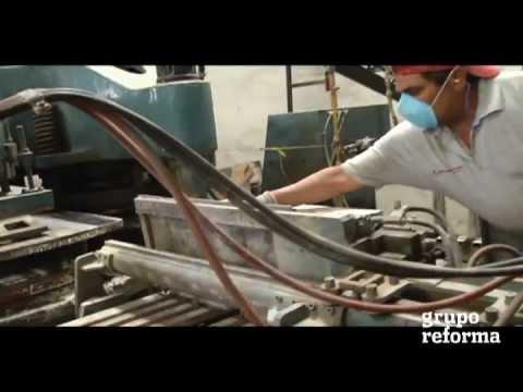 Transforman basura electrónica en materia prima