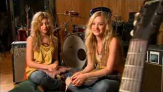 Aly & AJ - On The Ride