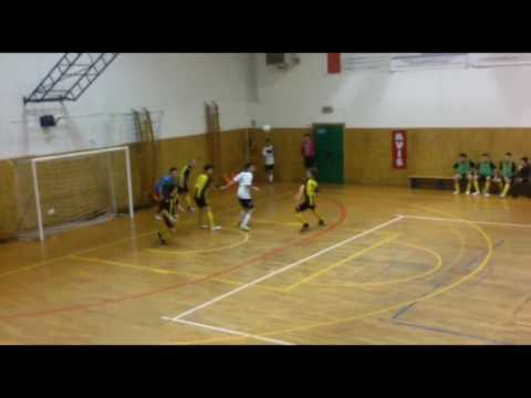 Preview video FAHMI - GIANNI - THOMAS .....GOL
