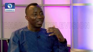 When A Country Is Rotten, You Cannot Fix It By Going To The Local Govt - Sowore