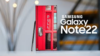 Samsung Galaxy Note 22 - You Need To See This!