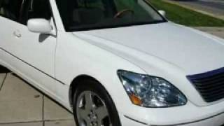 preview picture of video 'Used 2005 Lexus LS 430 Philadelphia PA'