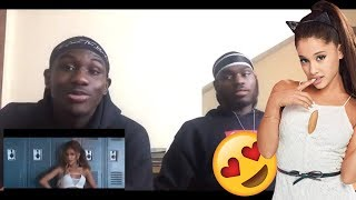 Ariana Grande   Side To Side Ft. Nicki Minaj | REACTION | WELL THIS WAS UNEXPECTED!