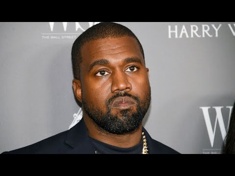 LOL: Kanye West Has Favorable Rating Of 17 Percent!