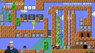 100-MarioHighlight: