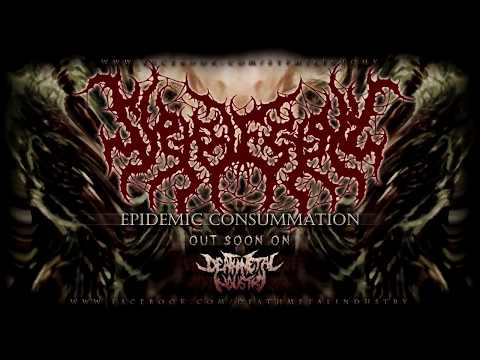 SYPHILECTOMY - Condigned With Incessant Misery [Official Video Stream] Mp3