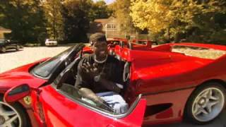 50 Cent   Old 2003 Ferrari