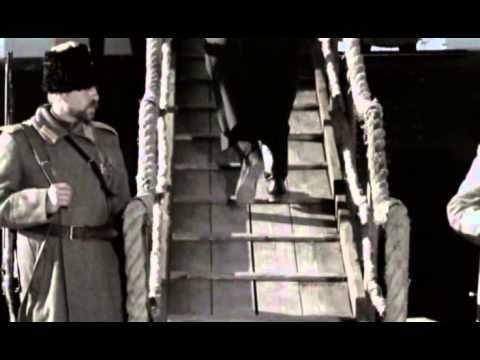 Конфликт Семенова с Меркуловыми  История Владивостока