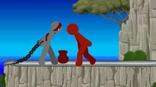 Пародия god of war рисуем мультфильмы 2