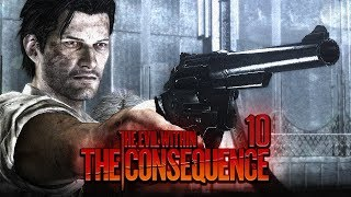 THE EVIL WITHIN: THE CONSEQUENCE [010] - Wer hat Angst vorm Schwätzer-Mann? (mit EASTER EGG)