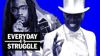 Everyday Struggle - Lil Yachty Joins Episode 114 of Everyday Struggle | Joe Budden & DJ Akademiks