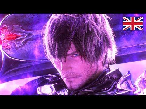 Final Fantasy XIV: Shadowbringers Full Trailer & Info