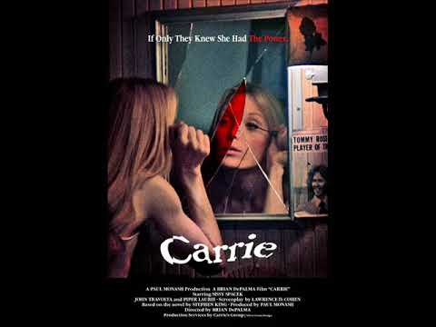 02 Carrie - Bucket of Blood