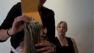 Extension cheveux naturel a froid prix